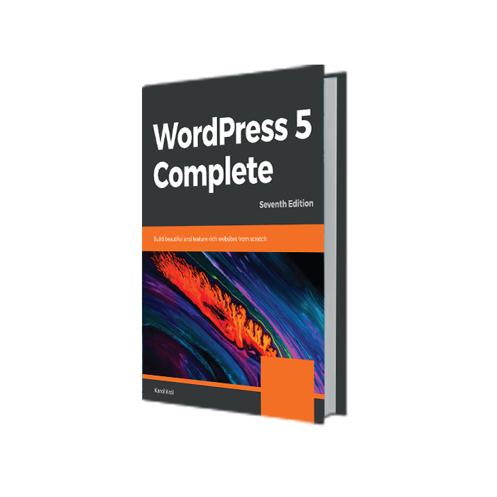 WordPress 5 Complete