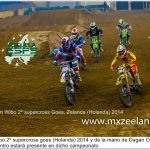 VIDEO DEL SUPERCROSS INTERNACIONAL DE GOES