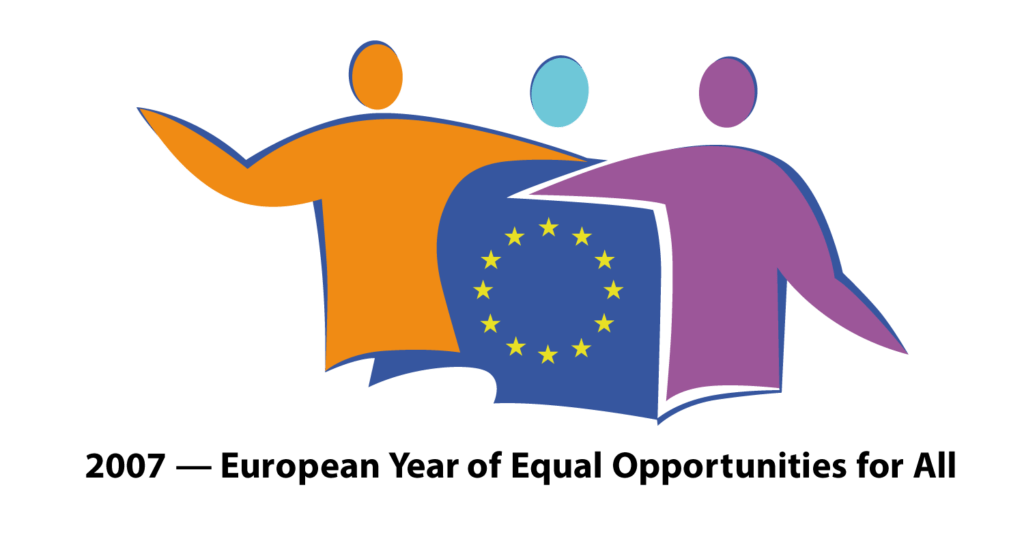 european-year-of-equal-opportunities